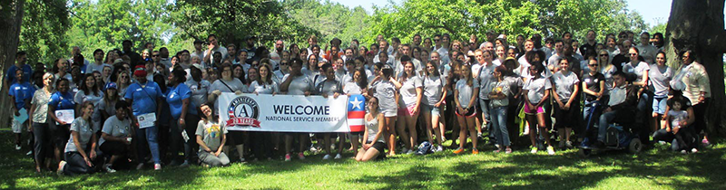 Americorps Group